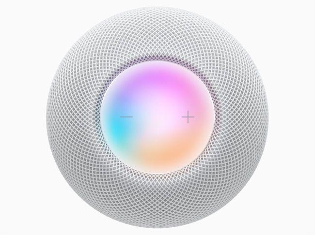 Apple HomePod mini launched