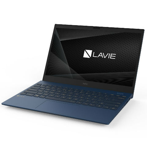 LAVIE Pro Mobile on the go laptop announced at CES 2021