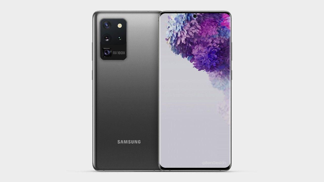Samsung Galaxy Z Flip, Galaxy S20 4G, 5G series pricing leaked