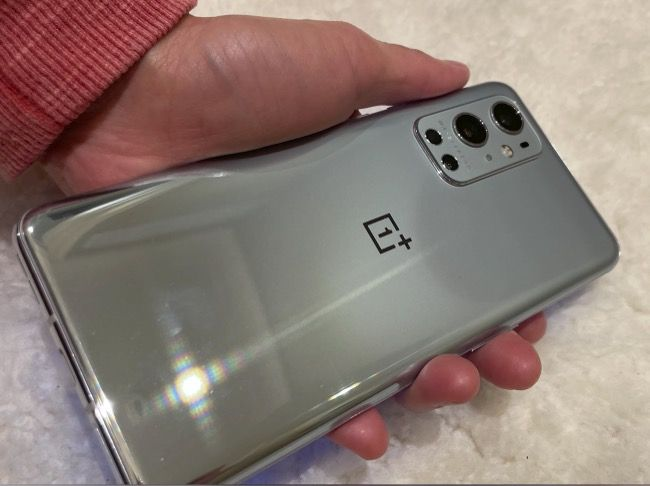 OnePlus 9 Pro leaked specifications