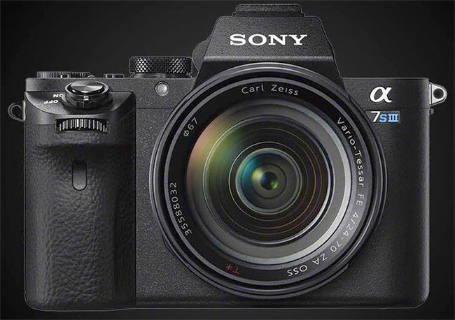 The Sony A7S III comes five years after the launch of its predecessor and can shoot 4K video at 120fps