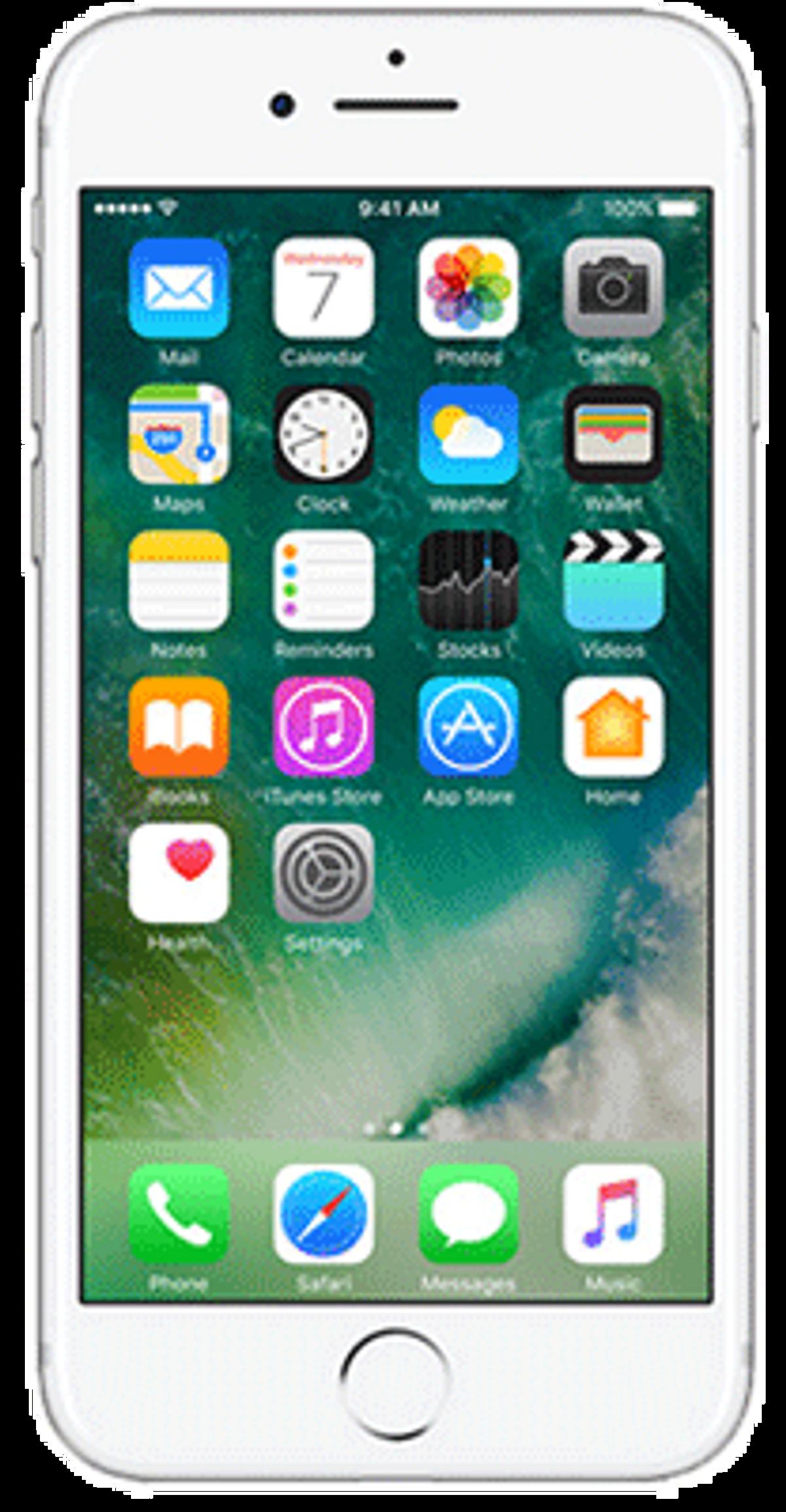 অ্যাপল iPhone 7 256GB