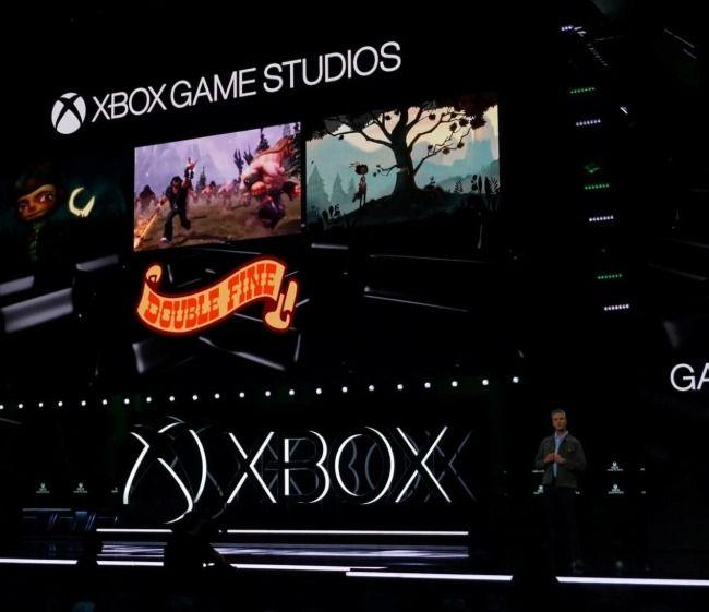 Xbox Game Studios Acquisition India