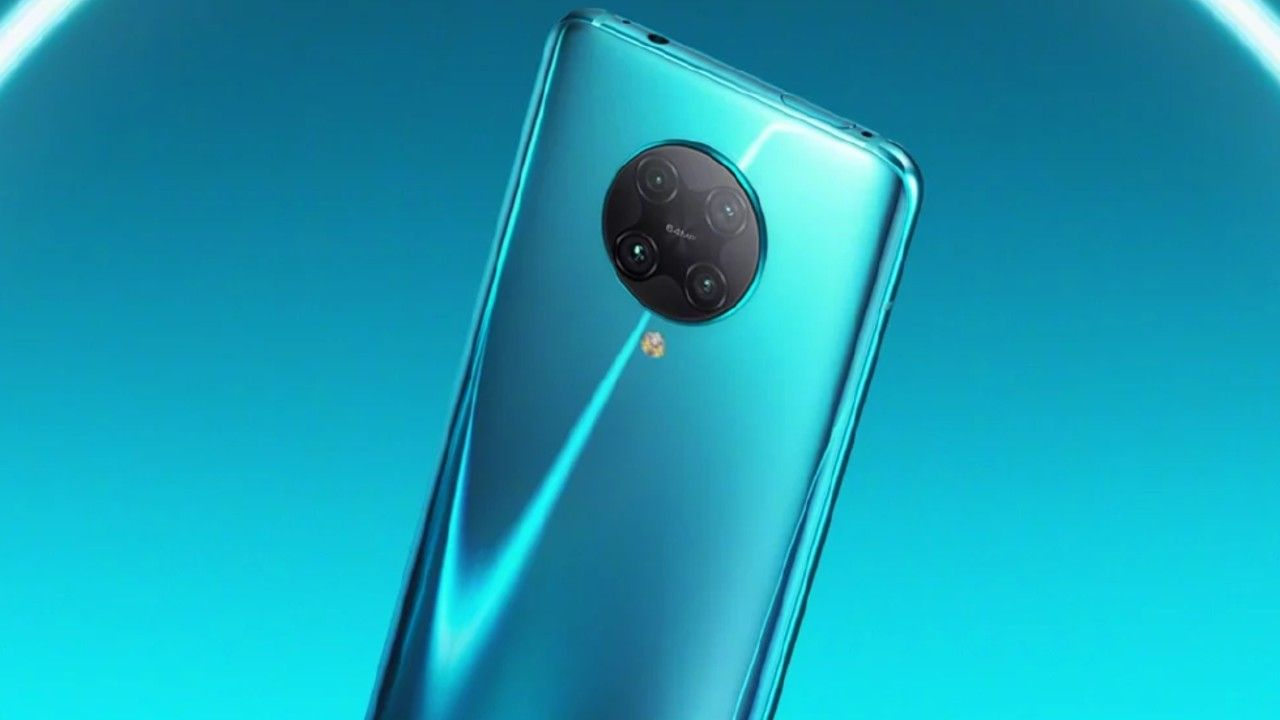 Xiaomi could be working on Redmi K40 with Snapdragon 7350, 64MP cameras, OLED screen and more | Digit