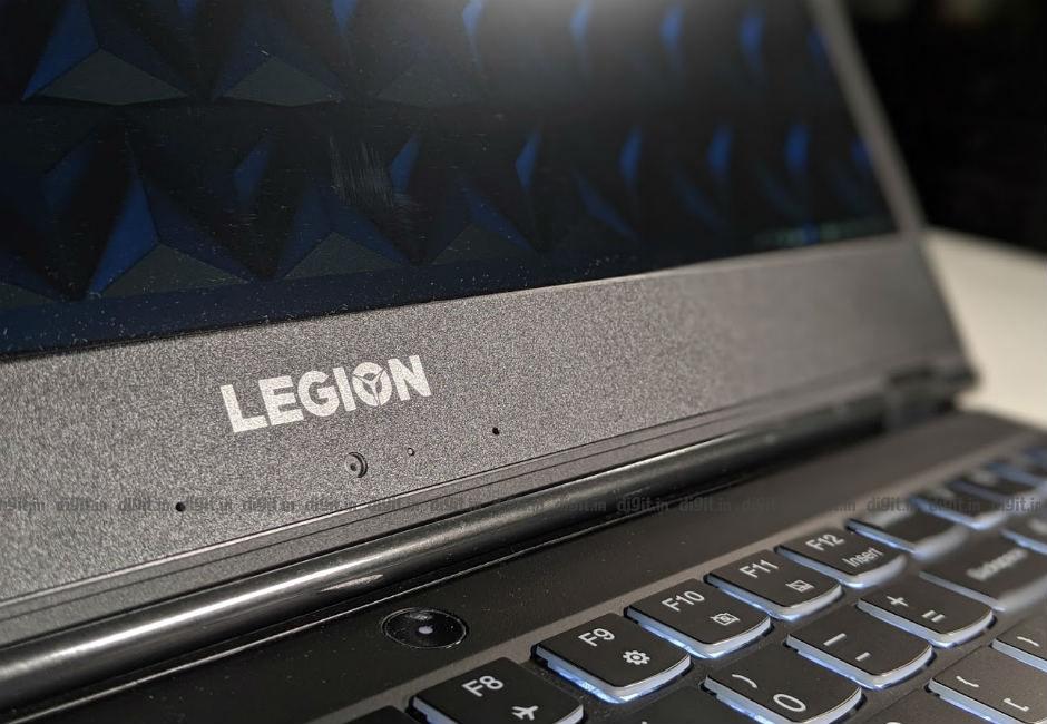 LENOVO LEGION Y540 Review
