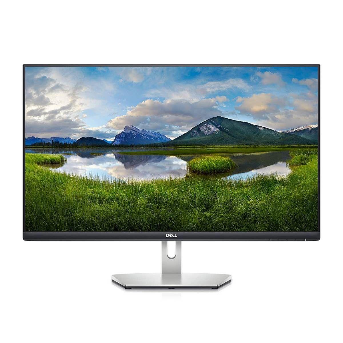 ڈیل S2721HN 27-Inch 75Hz monitor