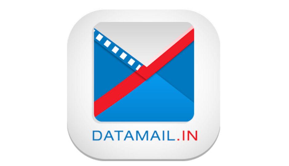 एक भारतीय ई.मेल एड्रेस 'डाटामेल' अब आपके कंप्यूटर पर