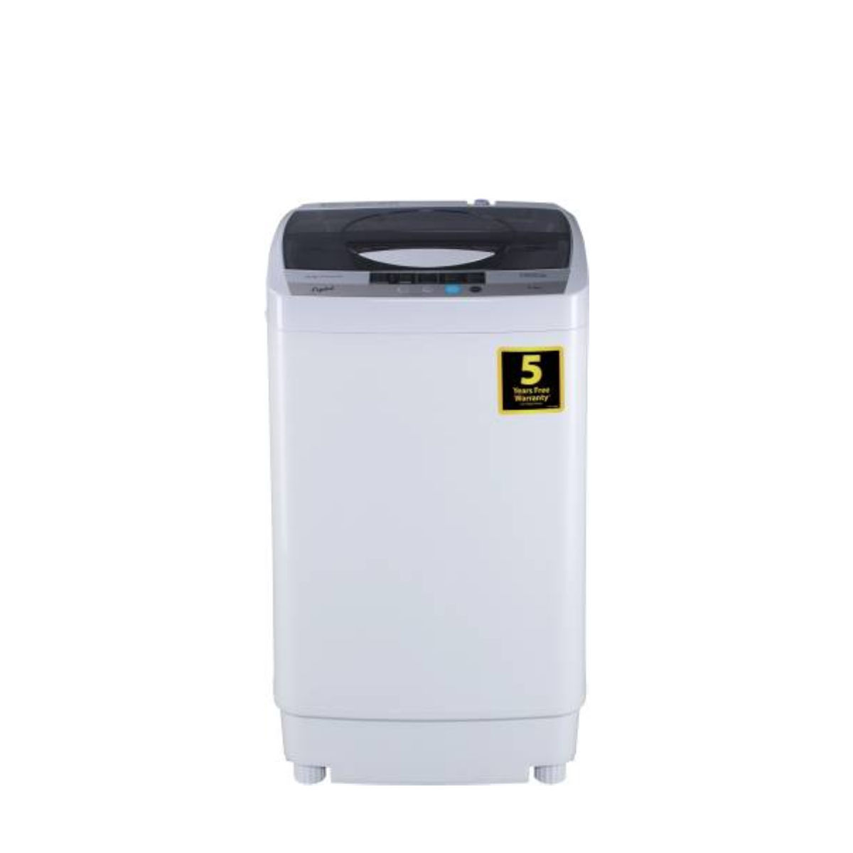 Onida 6.2  Fully Automatic Top Load Washing Machine White (T62CG)