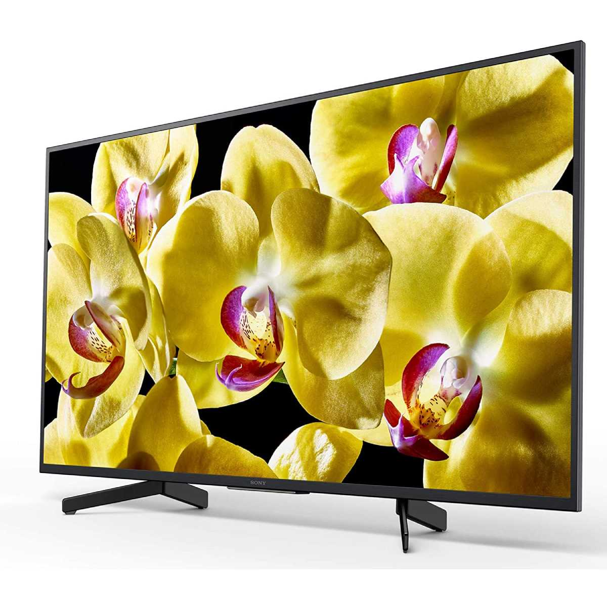 Sony Bravia 43 Inches 4k Uhd Kd 43x8000g Tv Price In India Specification Features Digit In