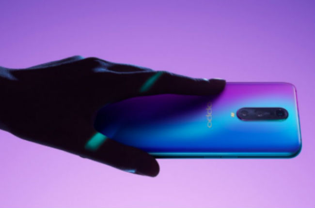 Oppo R17 Pro with SuperVOOC Flash Charging goes on pre-order