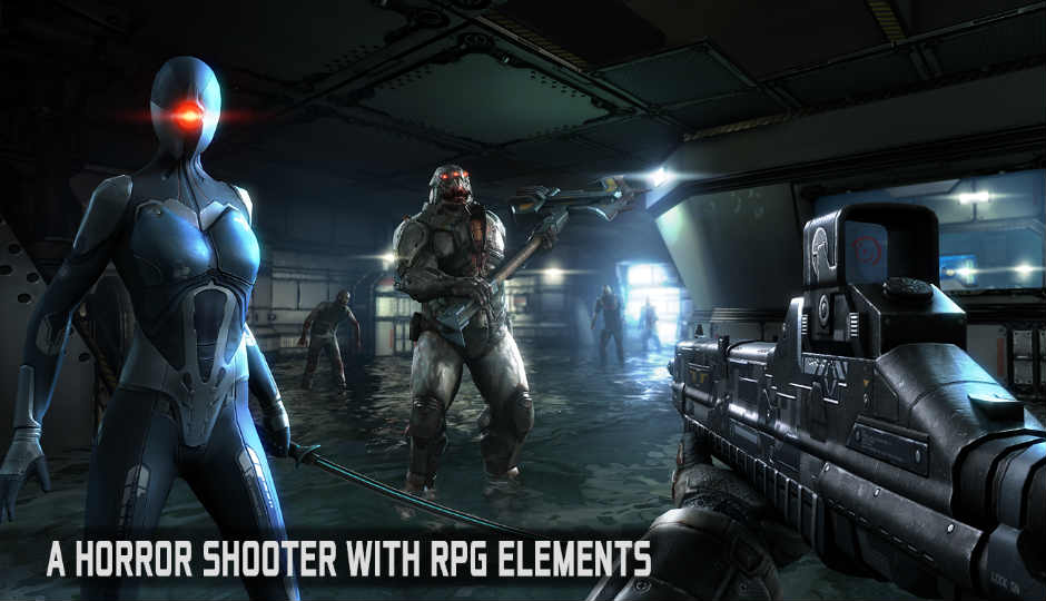 best shooting games for pc