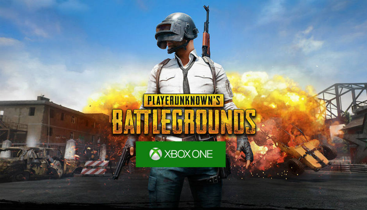 Pubg Players On Xbox Will Soon Be Able To Play Ps4 Players Digit