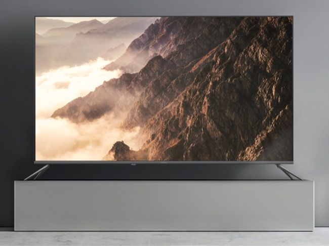 Realme SLED TV launched in India