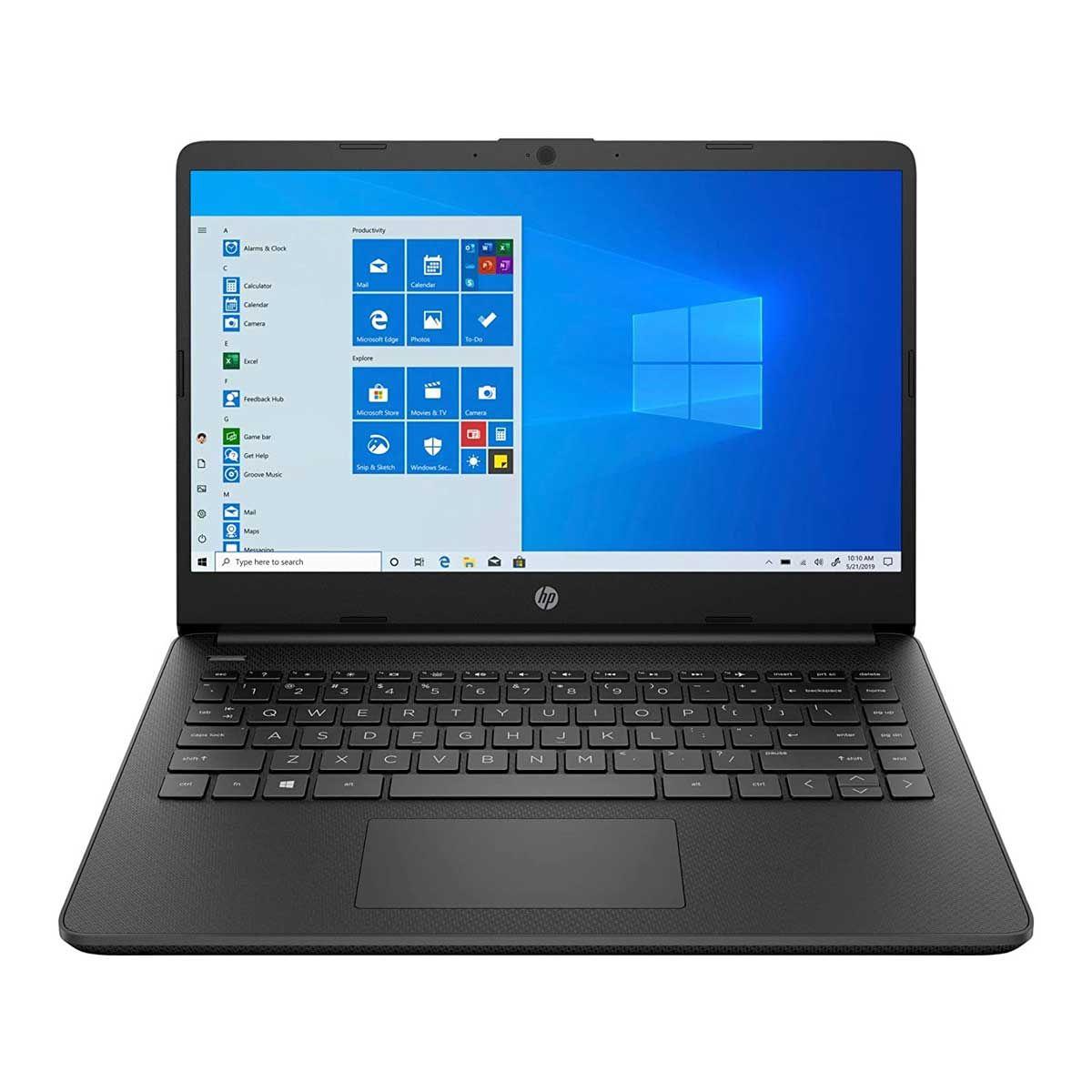 HP 14 11th Gen Intel Core i3-1115G4 (2021)