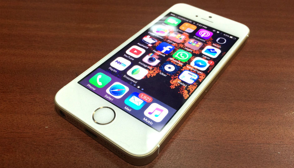 apple iphone se review digit in