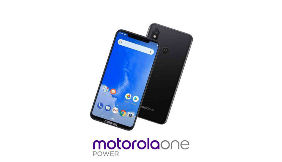 Image result for motorola one power