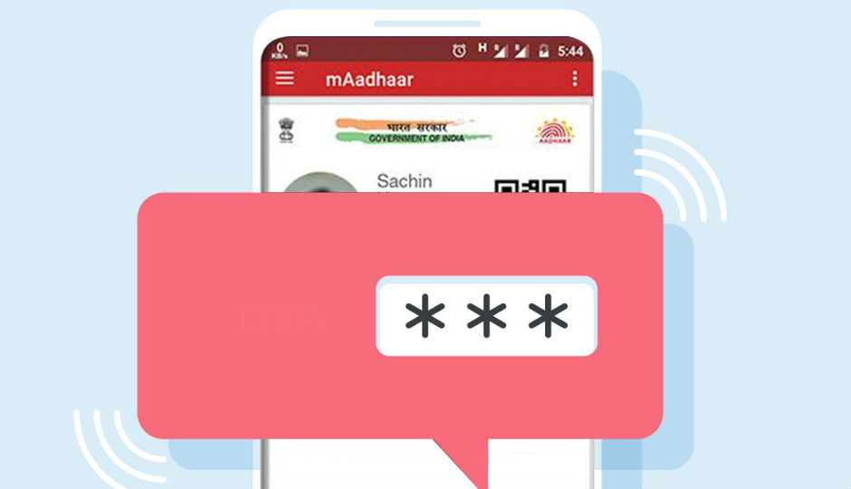Vulnerability in mAadhaar Android app allows anyone to steal your...