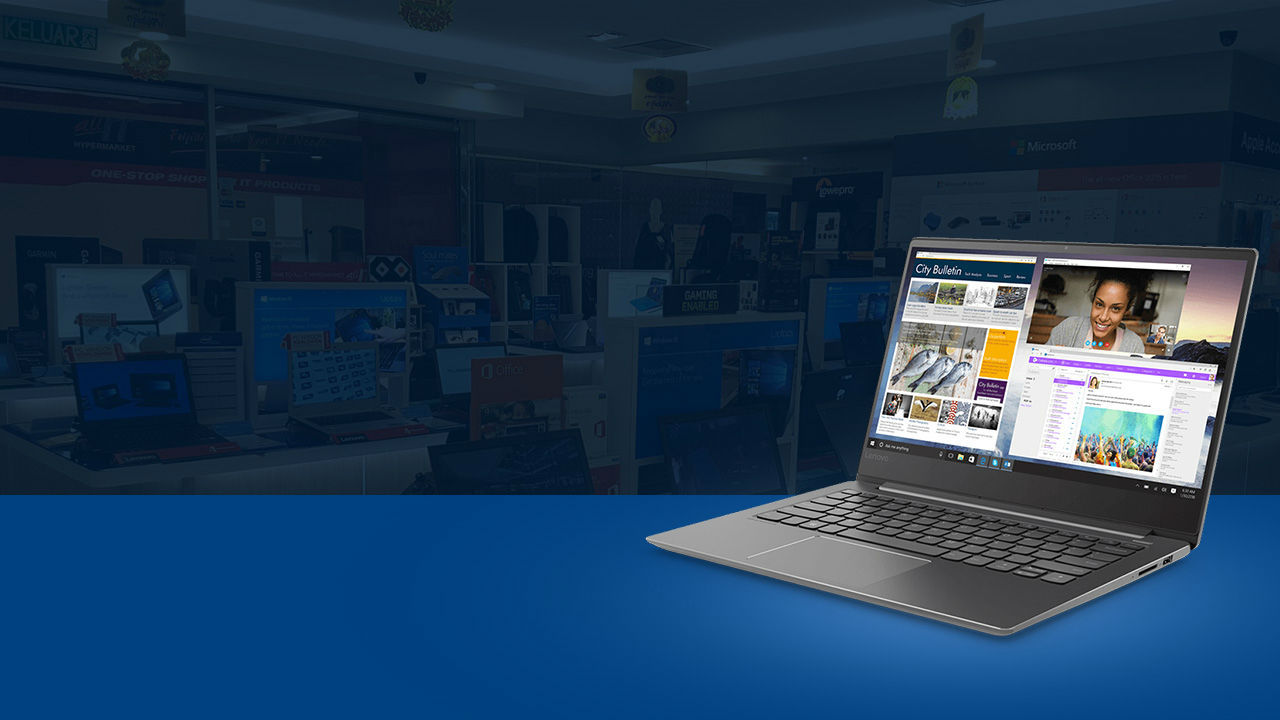5 checks to perform on a laptop at the showroom before buying