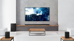 LG announces 2021 soundbar lineup with support for Dolby Atmos and DTS: X