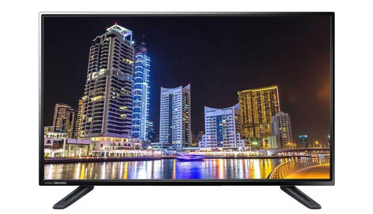 Noble Skiodo 32 इंच HD Ready LED टीवी