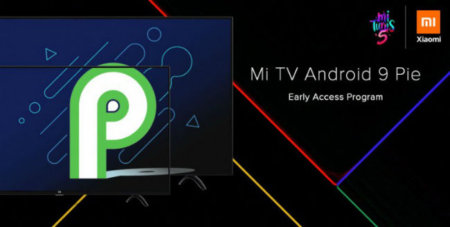 Mi TV Early Access Program