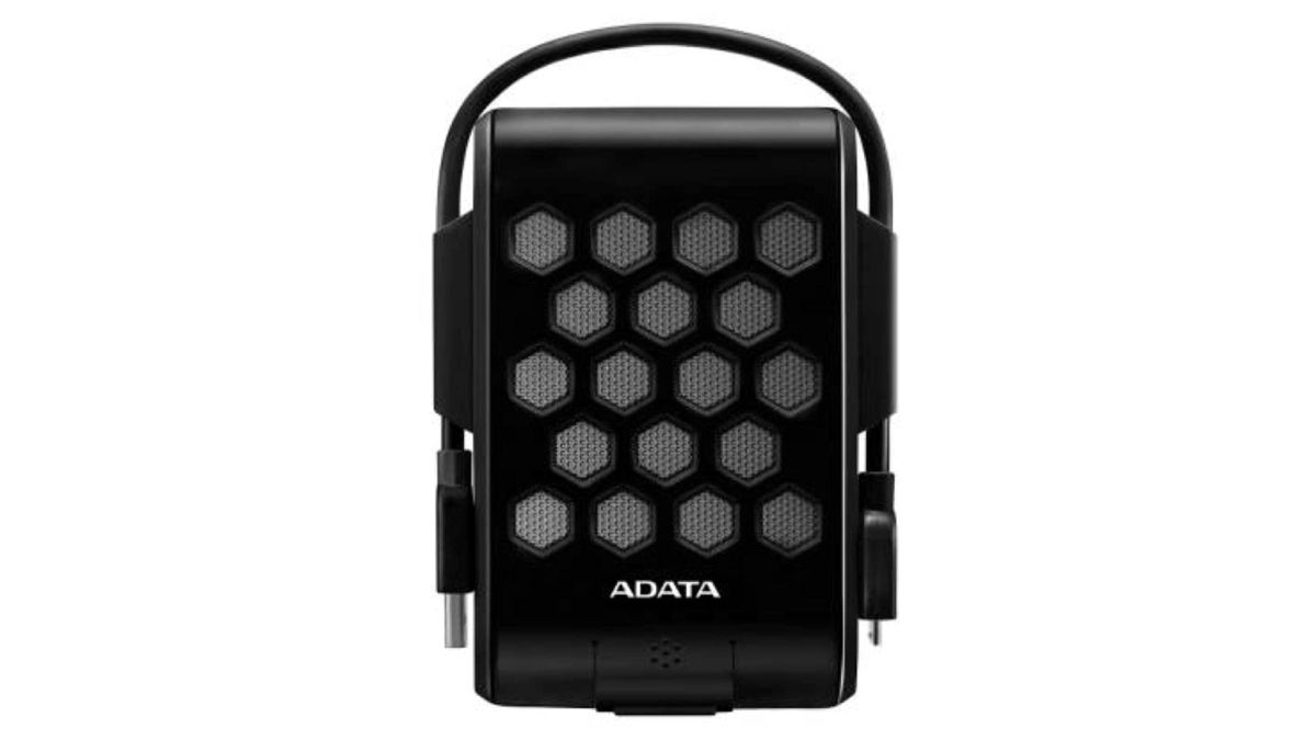 Adata HD720 2TB External Hard Disk