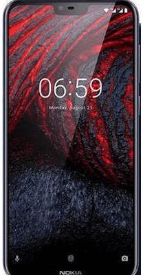 Nokia 7.1 Plus 128GB (Nokia X7)