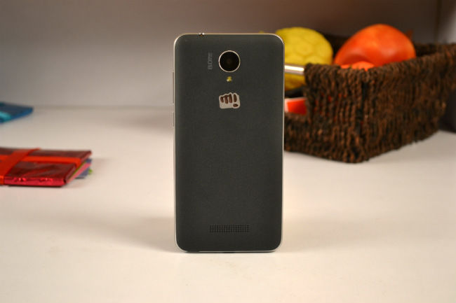 Micromax Canvas Spark Review