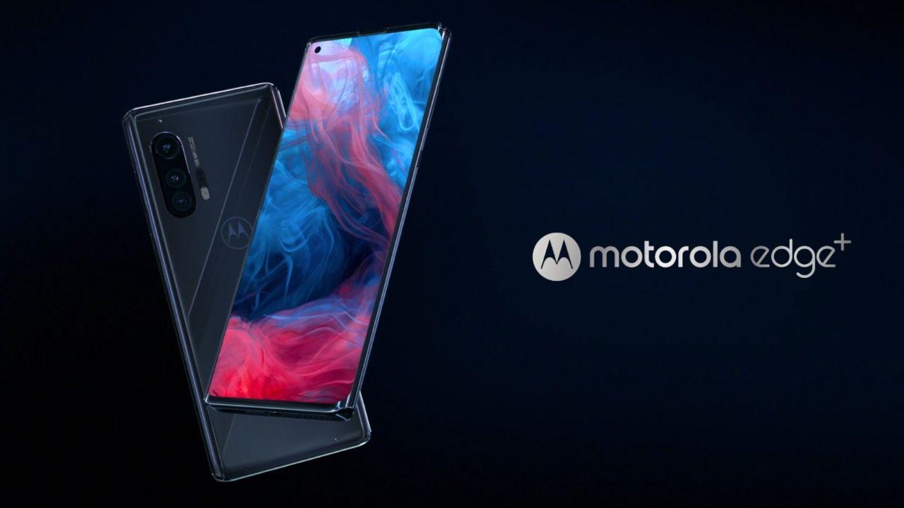 Motorola Edge Plus to launch soon in India, Moto country head ...