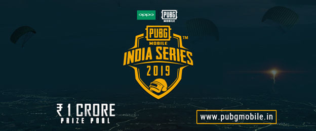 PUBG Mobile India Series 2019 tournament announced with a
