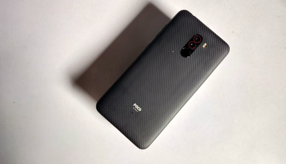 Image result for Xiaomi Poco F1 to be on sale today at 12pm on Flipkart