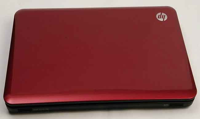 HP Pavilion G6-1202TX Review