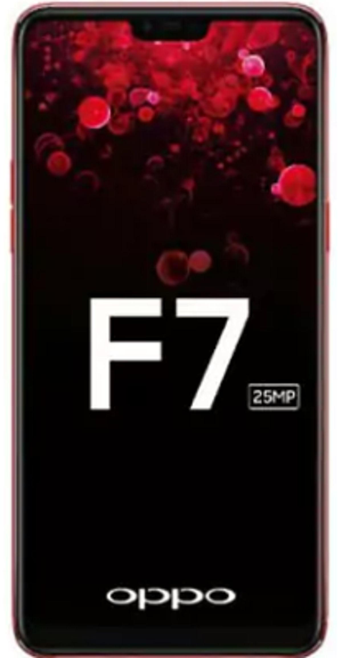 ओपो F7 64GB