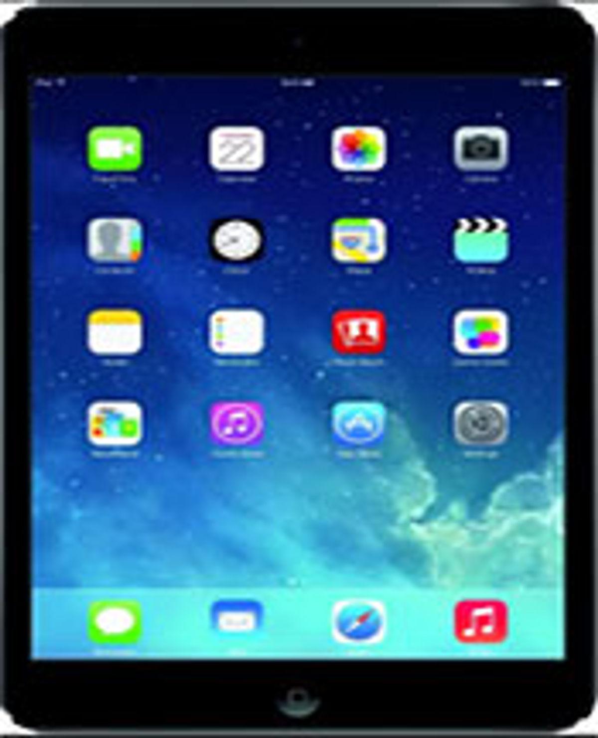 ஆப்பிள் iPad Mini with Retina காட்சி 16GB WiFi