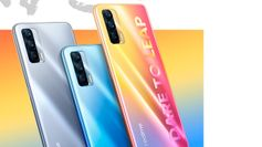 Realme V15 certified by BIS, could launch in India soon: report