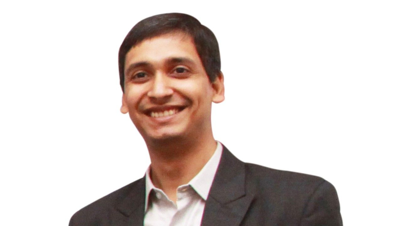 Kapal Pansari of Rashi Peripherals talks about how technology will influence mankind in the next 20 years