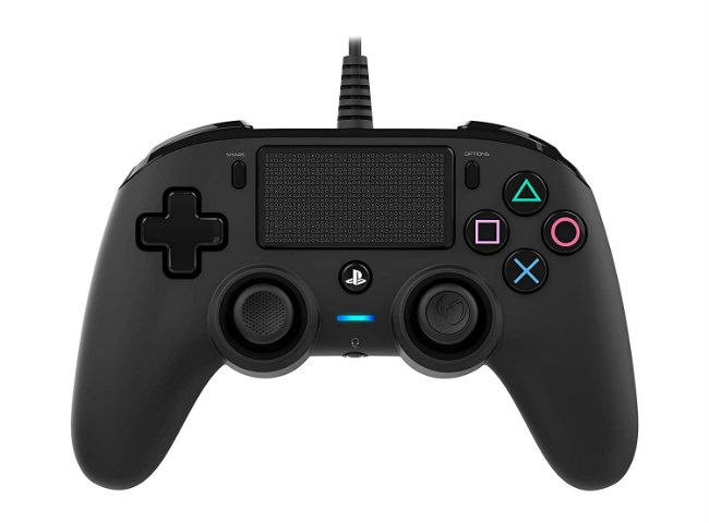 Nacon Wired Compact Controller for PS4 (deal link)