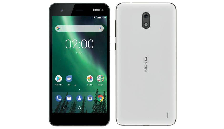 Nokia 2 Specifications Leak Via Antutu Listing Launch