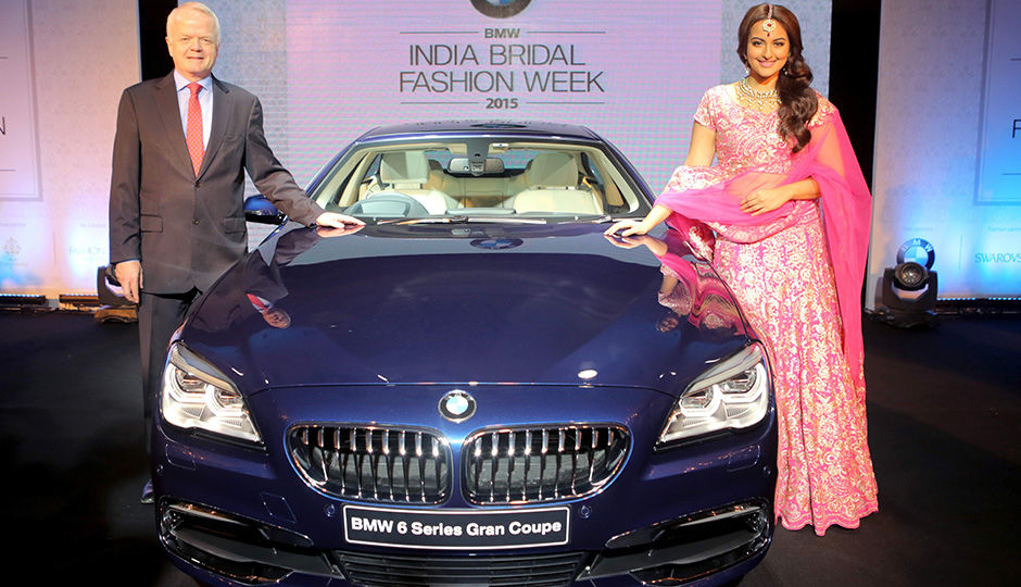 BMW Launches The New Series Gran Coupe Starting At Rs - 2015 bmw 8 series price