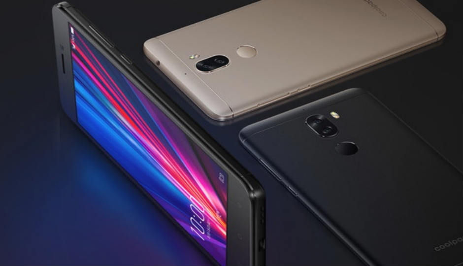 Image result for Coolpad Cool Play 6C