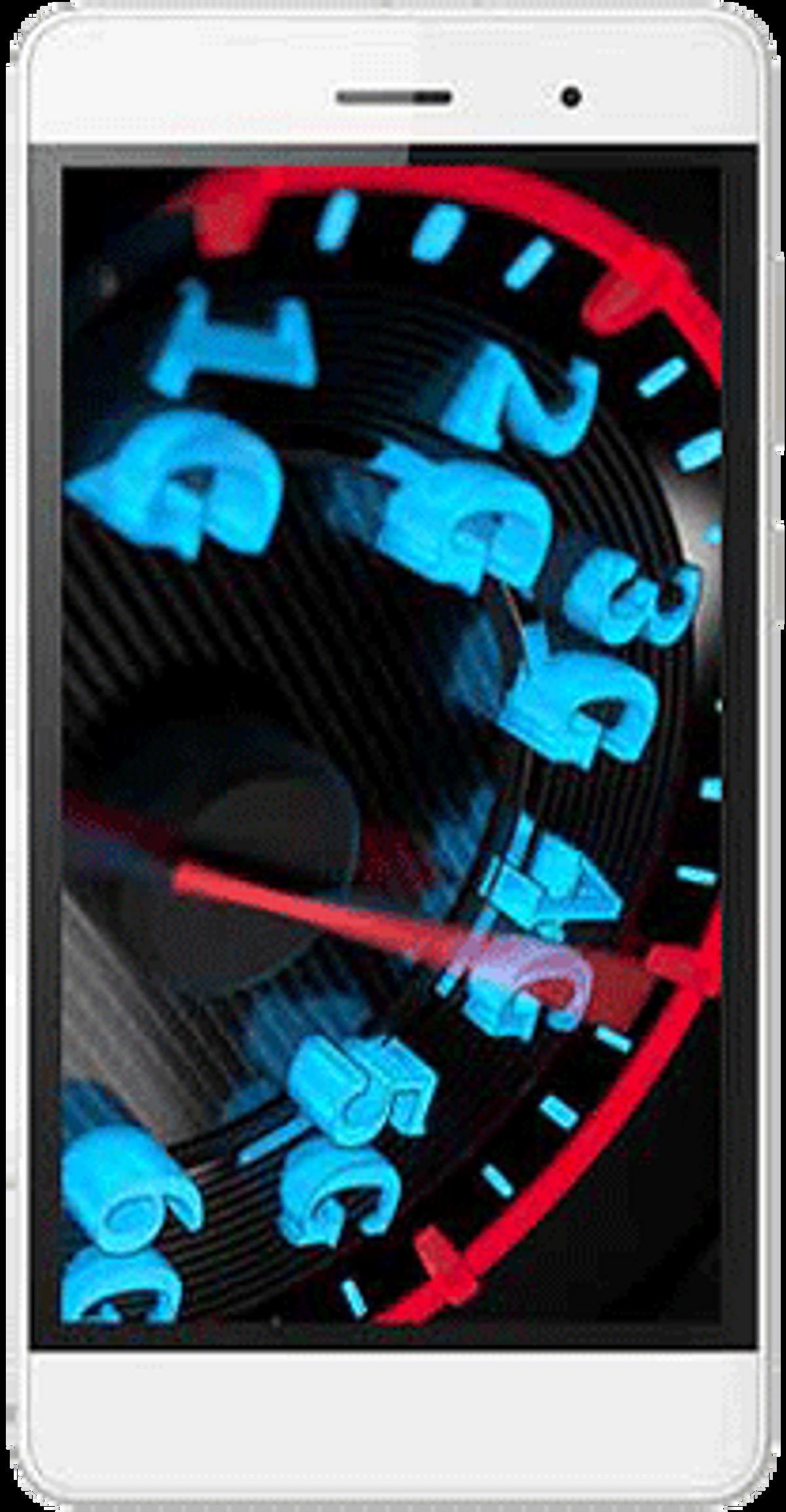 মাইক্ৰ'মেক্স Canvas Spark 4G