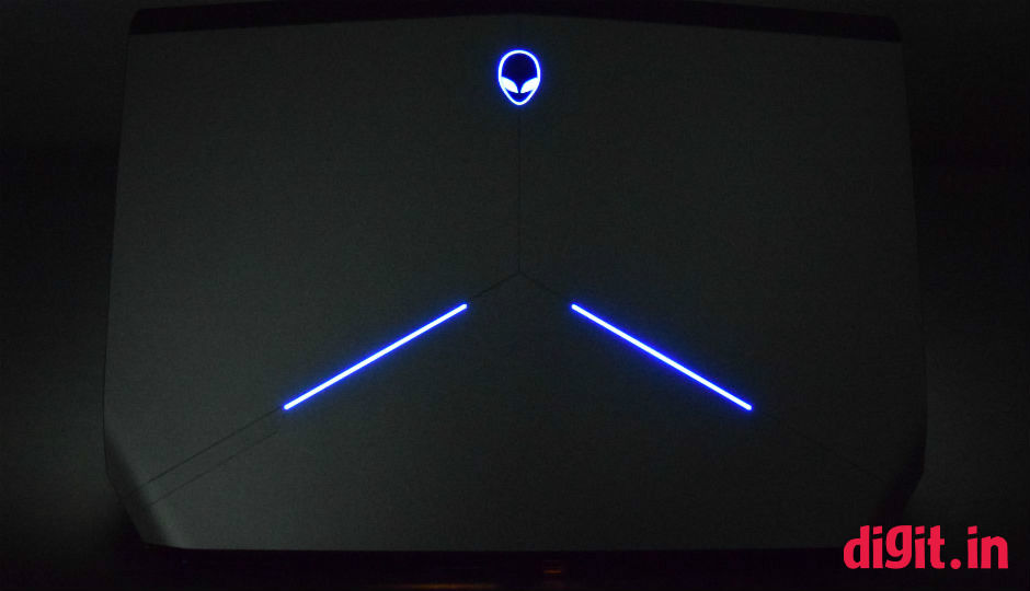 Dell Alienware 13 Price In India Specification Features