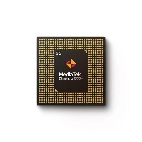 MediaTek Dimensity 1000+ 5G chip to power smartphones in India in early 2021