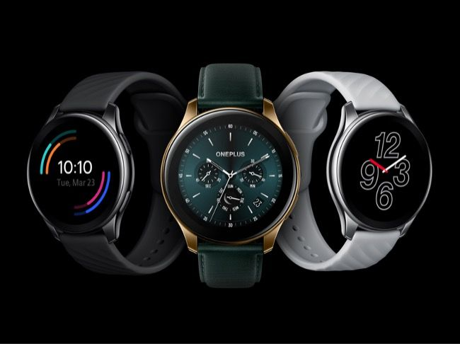 OnePlus Watch has officially launched alongside the OnePlus 9 series in India