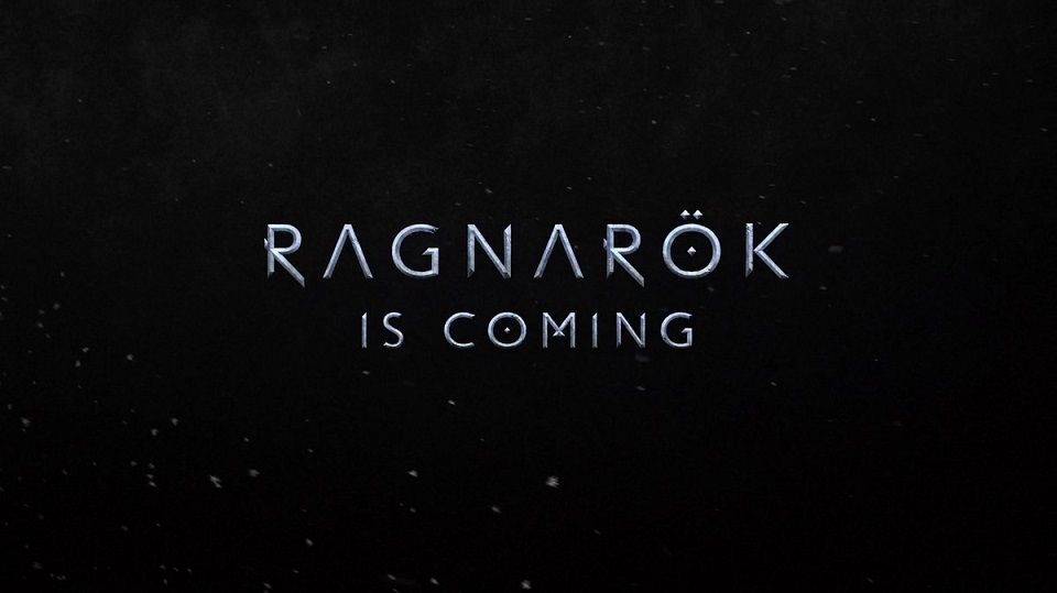 God of War Ragnarok is coming in 2021