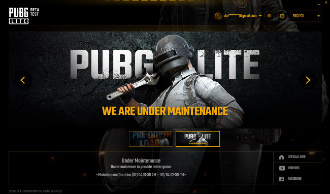 PUBG Lite Beta now available to play in India today: Here's how to