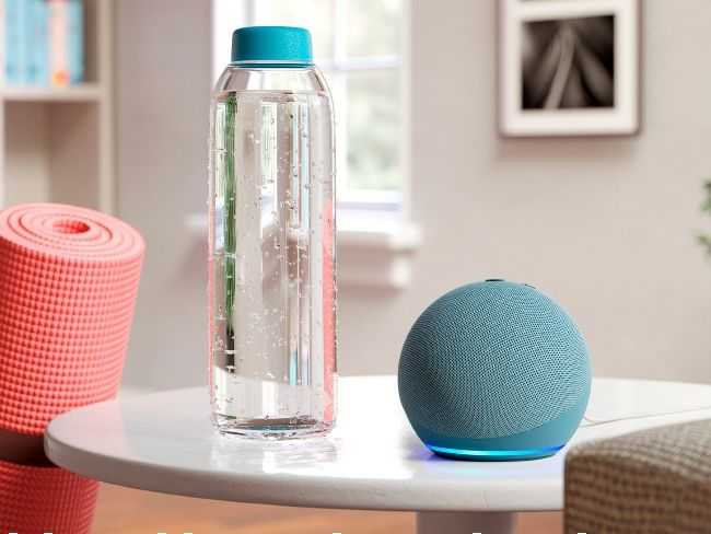 Alexa can now join conversations.