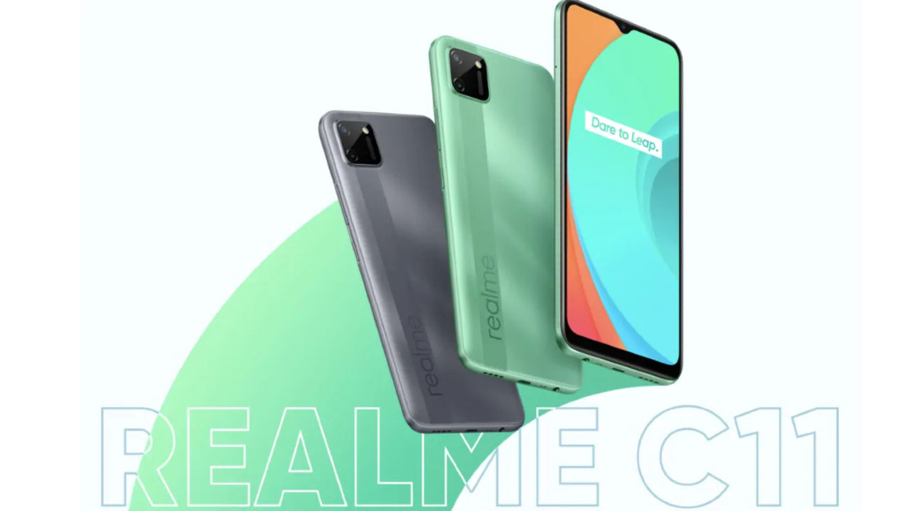 Realme C11 to launch in India on July 14: Specifications, features and expected price