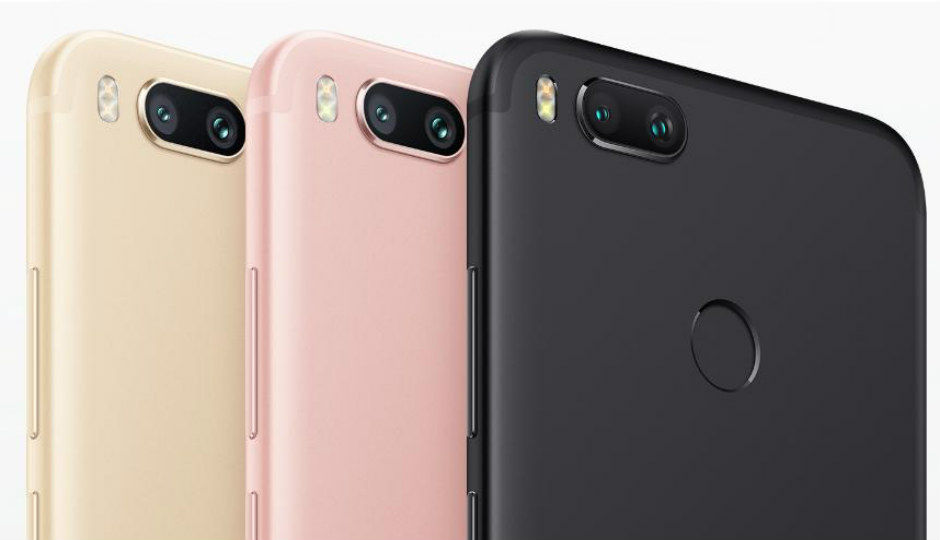 Image result for Xiaomi A2 Phone