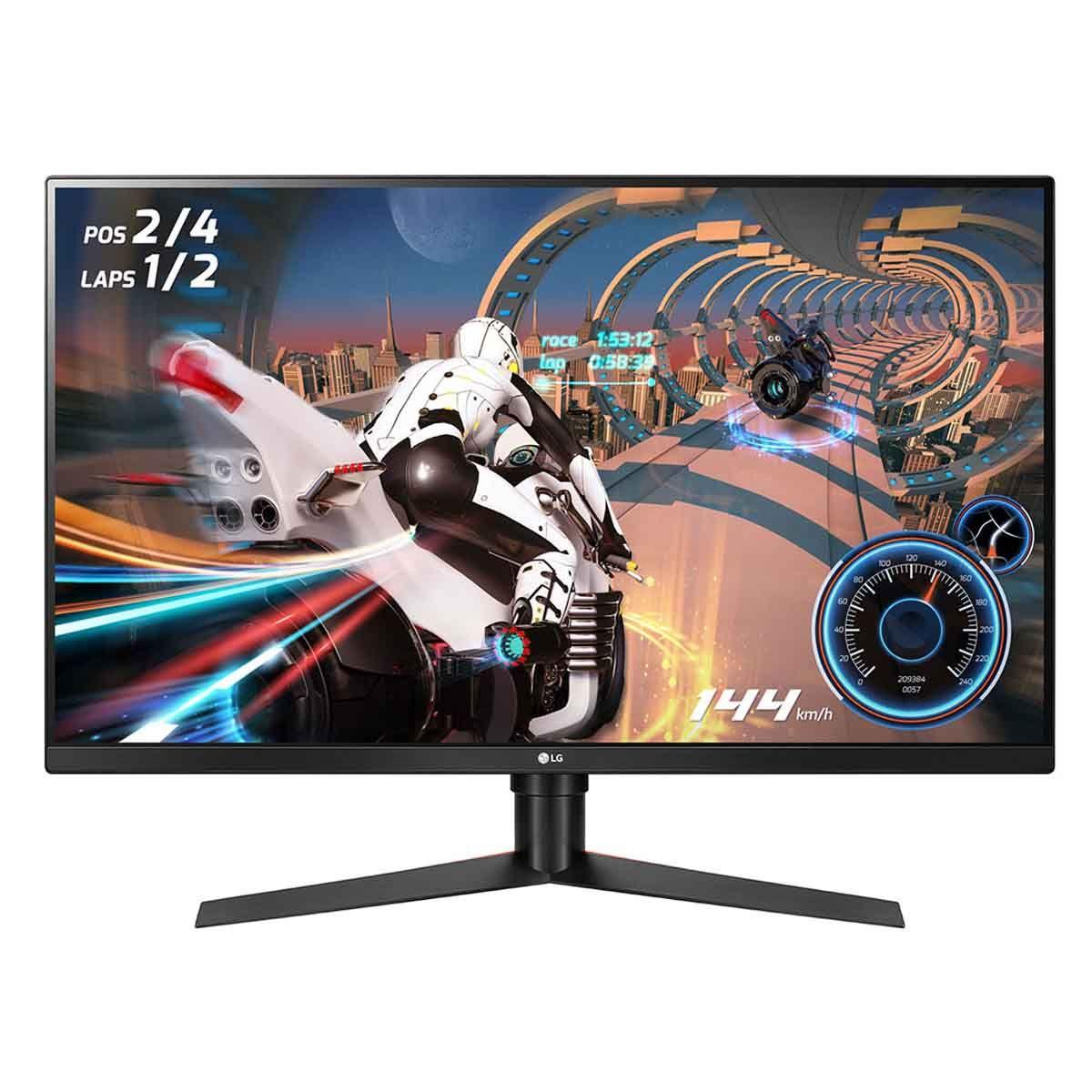 LG 32GK650F-B 32-Inch 144Hz Gaming monitor